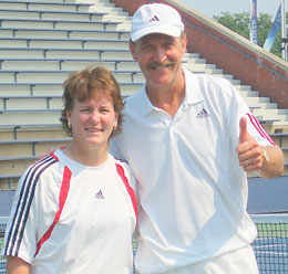 List of US Open mixed doubles champions